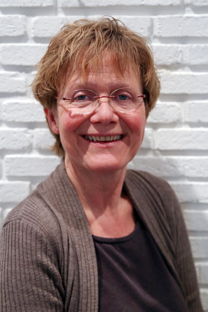 Erna CV 1